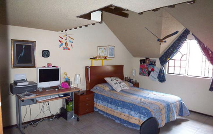 Foto de casa en venta en  , fincas de sayavedra, atizapán de zaragoza, méxico, 1376629 No. 13