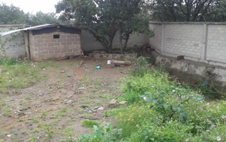 Foto de terreno habitacional en venta en  , fincas de sayavedra, atizapán de zaragoza, méxico, 1397483 No. 05