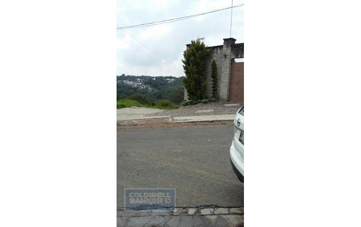 Foto de terreno habitacional en venta en  , fincas de sayavedra, atizapán de zaragoza, méxico, 2014078 No. 02