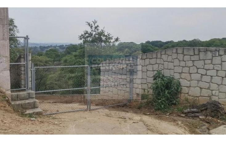 Foto de terreno habitacional en venta en fincas de sayavedra , fincas de sayavedra, atizapán de zaragoza, méxico, 953695 No. 02