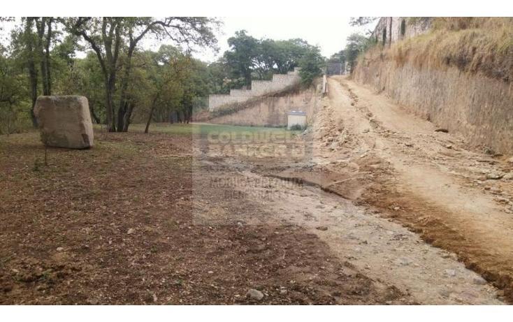 Foto de terreno habitacional en venta en fincas de sayavedra , fincas de sayavedra, atizapán de zaragoza, méxico, 953695 No. 06