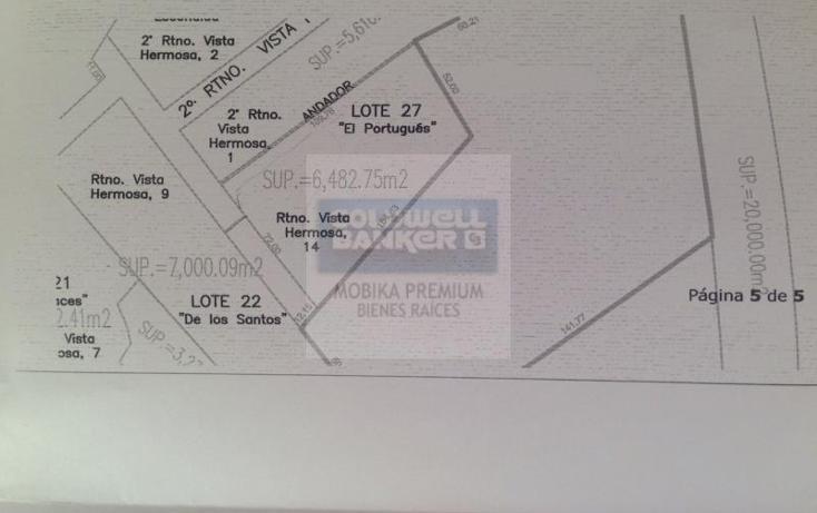 Foto de terreno habitacional en venta en fincas de sayavedra , fincas de sayavedra, atizapán de zaragoza, méxico, 953695 No. 08