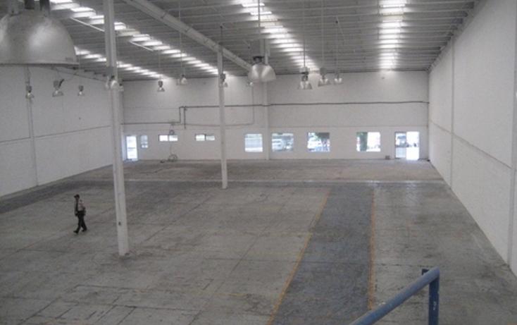 Foto de nave industrial en renta en  , finsa, cuautlancingo, puebla, 1434589 No. 04