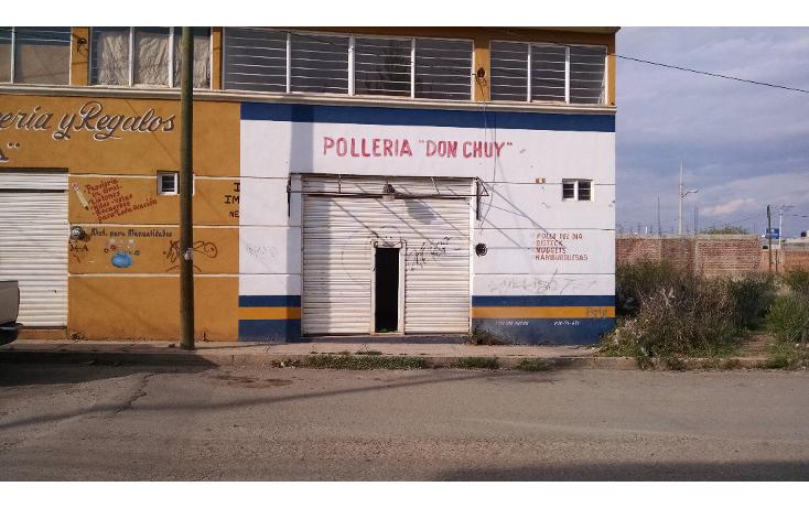 Foto de local en venta en  , firco, guadalupe, zacatecas, 1133149 No. 01