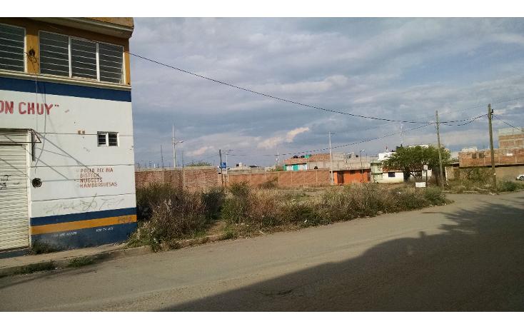 Foto de local en venta en  , firco, guadalupe, zacatecas, 1133149 No. 02
