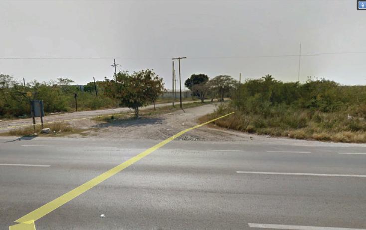 Foto de terreno industrial en venta en  , flamboyanes, progreso, yucatán, 1127955 No. 03