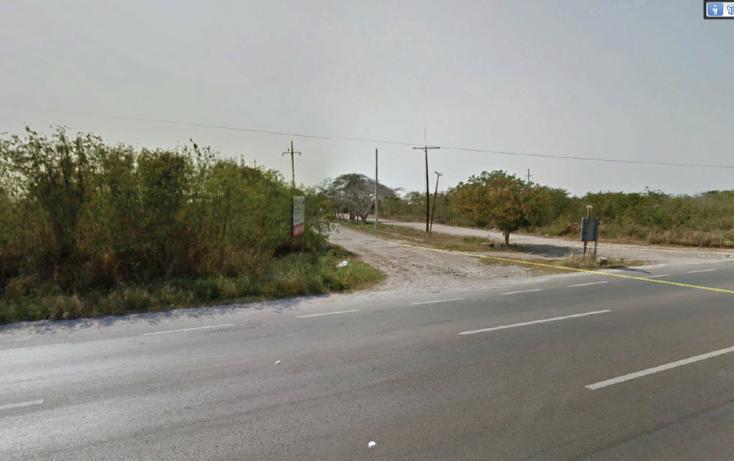 Foto de terreno industrial en venta en  , flamboyanes, progreso, yucatán, 1127955 No. 04