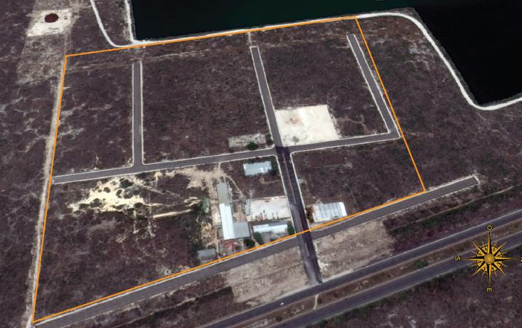 Foto de terreno industrial en venta en  , flamboyanes, progreso, yucatán, 1127955 No. 06