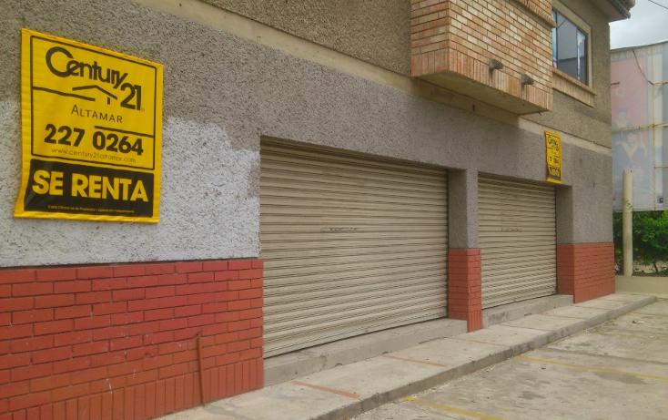 Foto de local en renta en  , flamboyanes, tampico, tamaulipas, 1097975 No. 01
