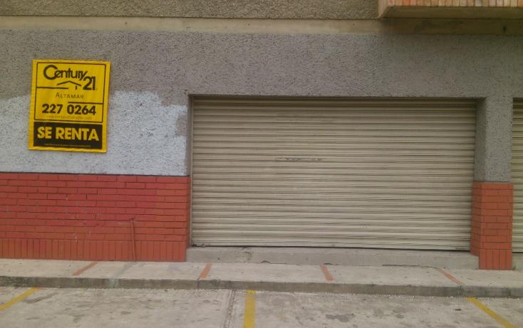 Foto de local en renta en  , flamboyanes, tampico, tamaulipas, 1097975 No. 03