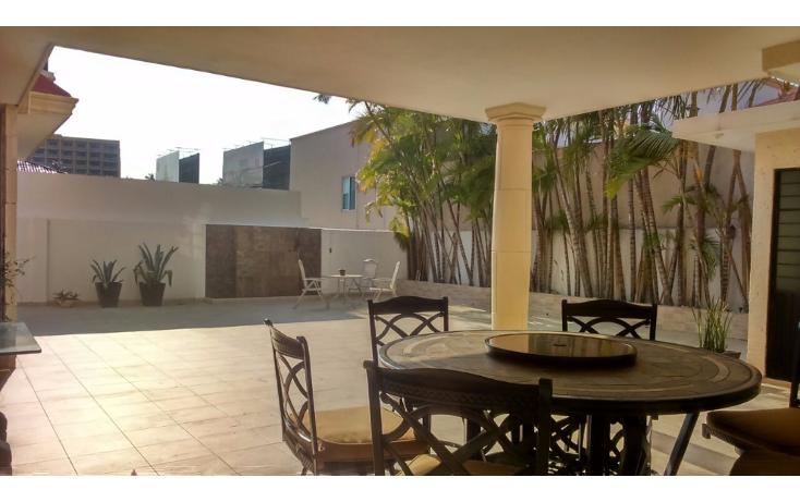 Foto de casa en venta en  , flamboyanes, tampico, tamaulipas, 1178569 No. 02