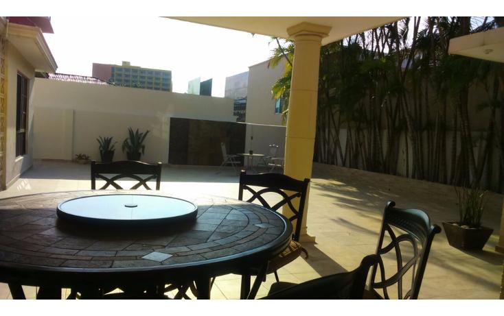 Foto de casa en venta en  , flamboyanes, tampico, tamaulipas, 1178569 No. 05