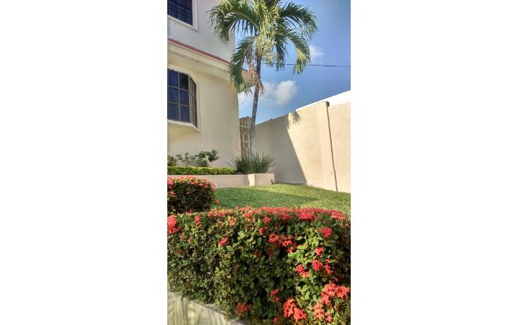 Foto de casa en venta en  , flamboyanes, tampico, tamaulipas, 1178569 No. 07