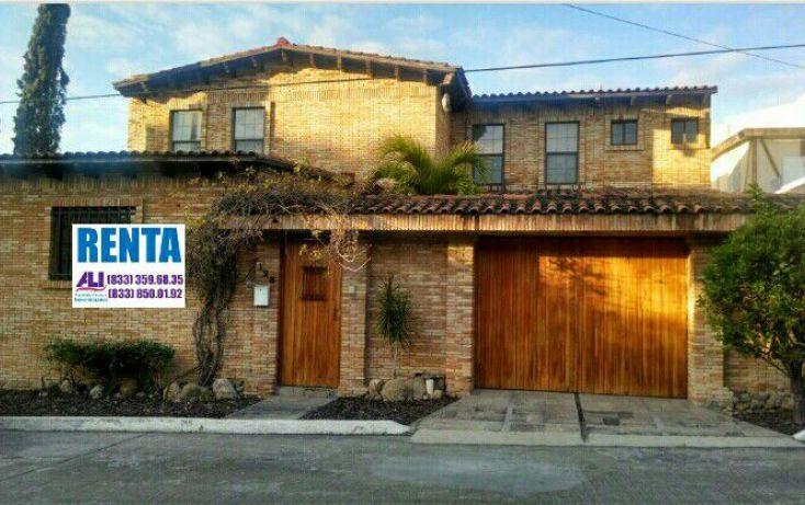 Foto de casa en renta en, flamboyanes, tampico, tamaulipas, 1228807 no 01