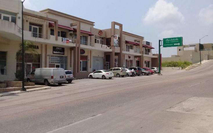 Foto de oficina en renta en, flamboyanes, tampico, tamaulipas, 1300033 no 01