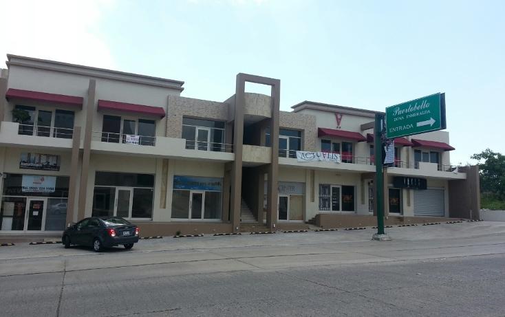 Foto de oficina en renta en  , flamboyanes, tampico, tamaulipas, 1300033 No. 01