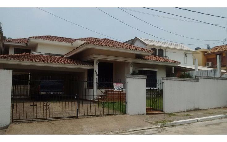 Foto de casa en venta en  , flamboyanes, tampico, tamaulipas, 1949344 No. 01