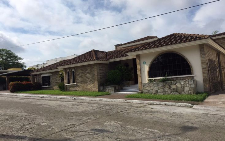 Foto de casa en renta en, flamboyanes, tampico, tamaulipas, 2002670 no 01