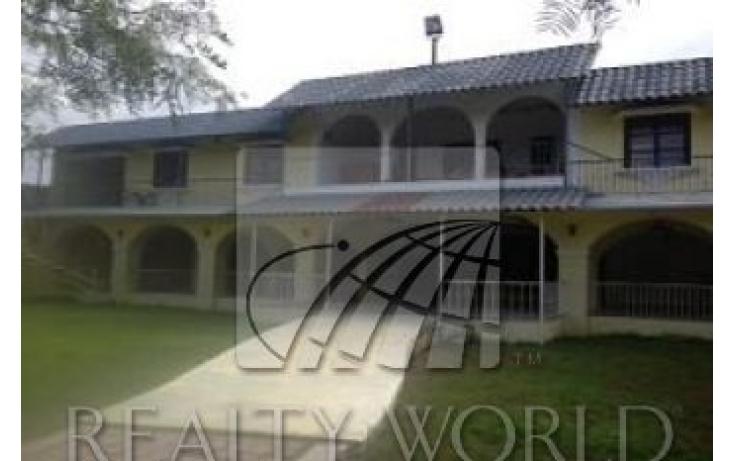Foto de rancho en venta en flamingo 218, villas campestres, ciénega de flores, nuevo león, 514245 no 01