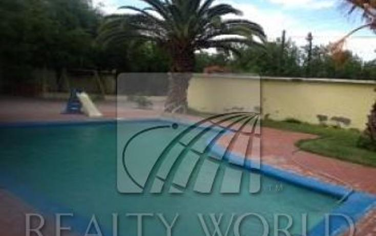 Foto de rancho en venta en flamingo 218, villas campestres, ciénega de flores, nuevo león, 514245 no 02