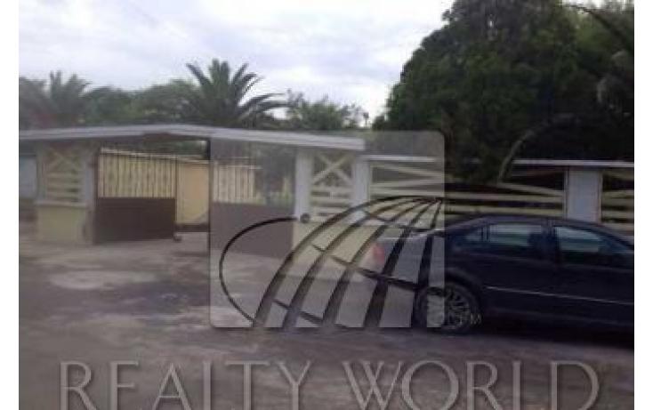 Foto de rancho en venta en flamingo 218, villas campestres, ciénega de flores, nuevo león, 514245 no 06