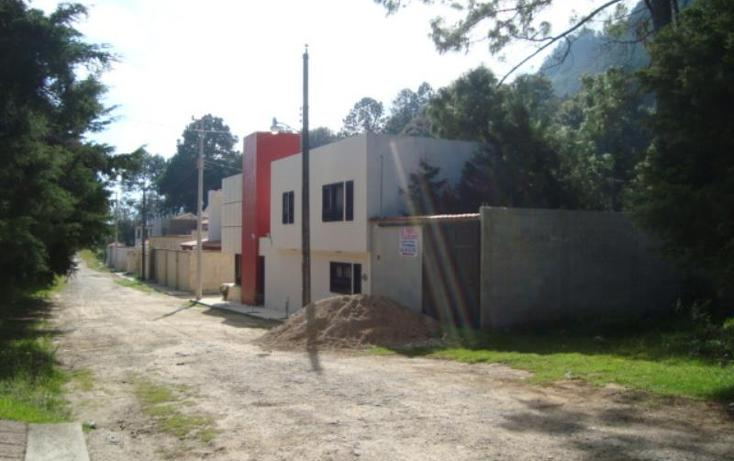 Foto de terreno comercial en venta en flamingo, la cañada, san cristóbal de las casas, chiapas, 1318955 no 12