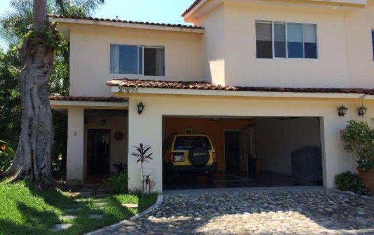 Foto de casa en venta en flamingos 1, cruz de huanacaxtle, bahía de banderas, nayarit, 1667386 no 01
