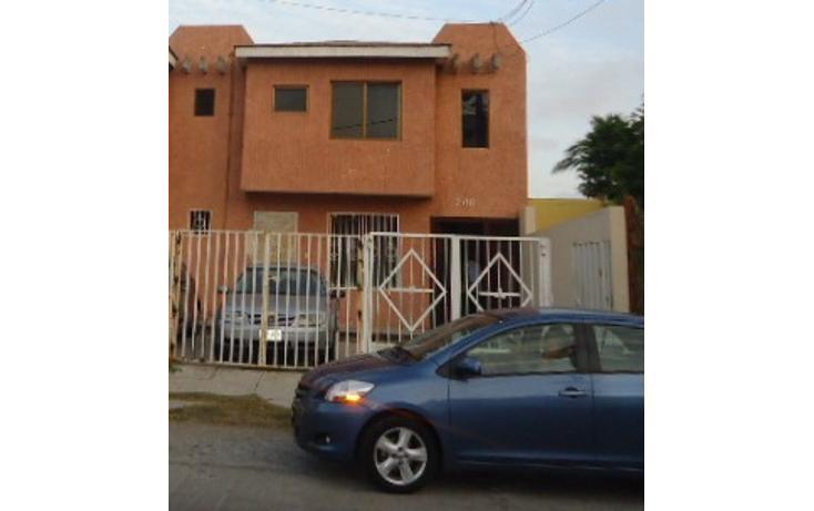 Foto de departamento en renta en  , ferrocarrilera, mazatlán, sinaloa, 1832600 No. 01