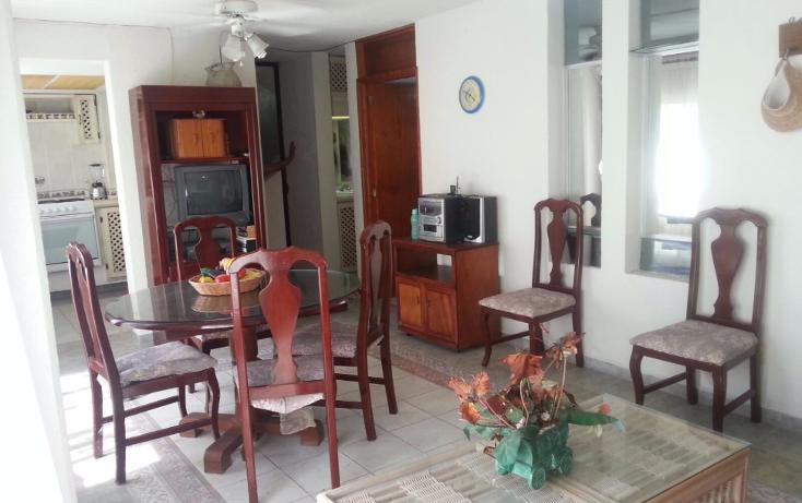 Foto de departamento en renta en  , flamingos infonavit, acapulco de ju?rez, guerrero, 1463101 No. 01