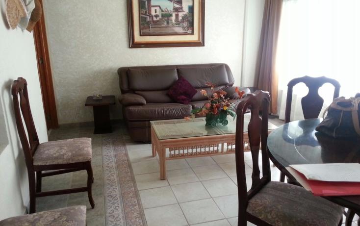 Foto de departamento en renta en  , flamingos infonavit, acapulco de ju?rez, guerrero, 1463101 No. 02