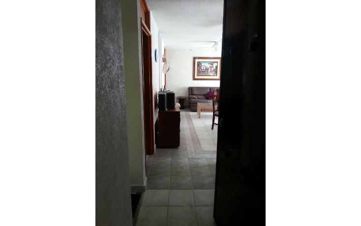Foto de departamento en renta en  , flamingos infonavit, acapulco de ju?rez, guerrero, 1463101 No. 04