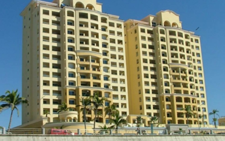 Foto de departamento en renta en  , flamingos, mazatlán, sinaloa, 1571904 No. 17