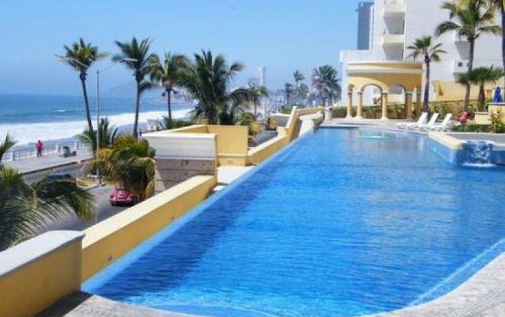 Foto de casa en condominio en venta en, flamingos, mazatlán, sinaloa, 1852672 no 01