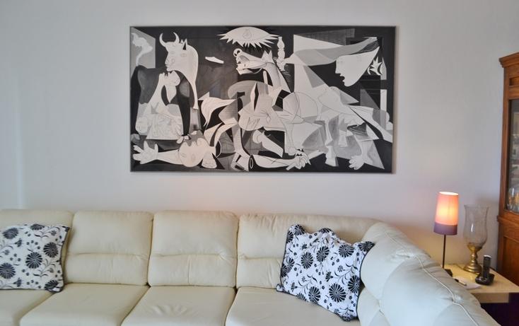 Foto de departamento en venta en  , flamingos, tepic, nayarit, 1233717 No. 09