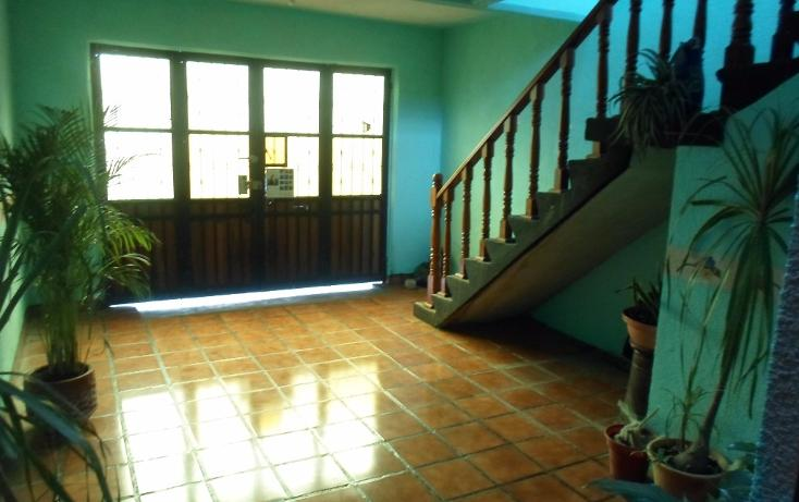 Foto de casa en venta en flavio a. paniagua 47-a , guadalupe, san cristóbal de las casas, chiapas, 1741542 No. 06