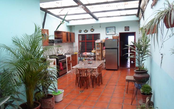 Foto de casa en venta en flavio a. paniagua 47-a , guadalupe, san cristóbal de las casas, chiapas, 1741542 No. 07