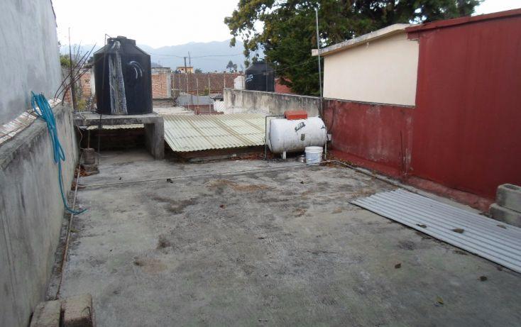 Foto de casa en venta en flavio a paniagua 47a, guadalupe, san cristóbal de las casas, chiapas, 1741542 no 08