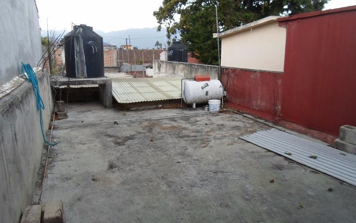 Foto de casa en venta en flavio a. paniagua 47-a , guadalupe, san cristóbal de las casas, chiapas, 1741542 No. 08