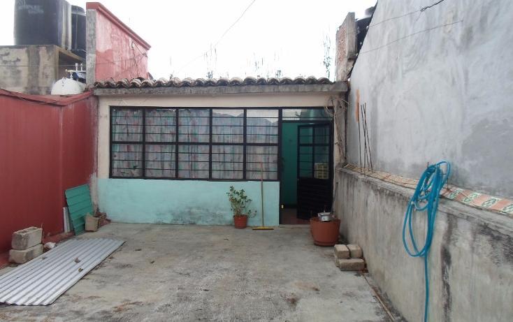 Foto de casa en venta en flavio a. paniagua 47-a , guadalupe, san cristóbal de las casas, chiapas, 1741542 No. 09