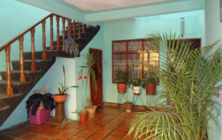 Foto de casa en venta en flavio a paniagua 47c, guadalupe, san cristóbal de las casas, chiapas, 1745429 no 02