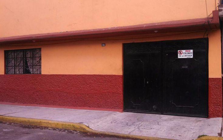 Foto de casa en venta en flor 189 mz 435 lt4, aurora sur benito juárez, nezahualcóyotl, estado de méxico, 1712940 no 02