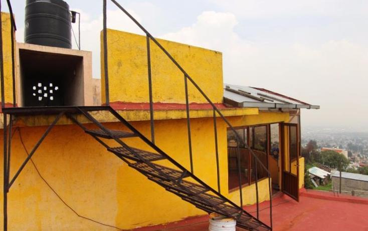 Foto de casa en venta en flor de amariilo 58, san andrés totoltepec, tlalpan, distrito federal, 2786906 No. 05