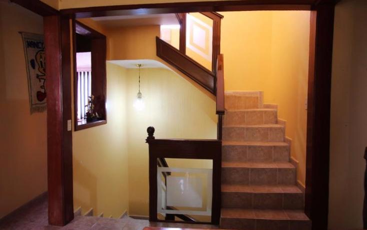 Foto de casa en venta en flor de amariilo 58, san andrés totoltepec, tlalpan, distrito federal, 2786906 No. 11