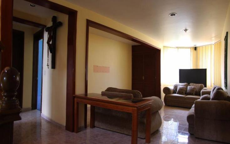Foto de casa en venta en flor de amariilo 58, san andrés totoltepec, tlalpan, distrito federal, 2786906 No. 14