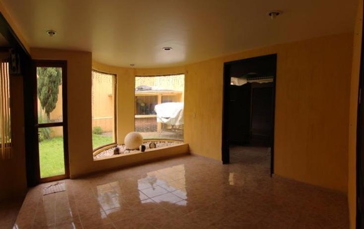 Foto de casa en venta en flor de amariilo 58, san andrés totoltepec, tlalpan, distrito federal, 2786906 No. 24