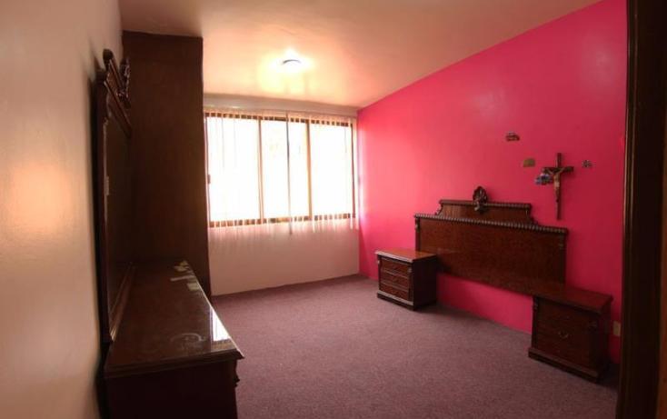 Foto de casa en venta en flor de amariilo 58, san andrés totoltepec, tlalpan, distrito federal, 2786906 No. 29