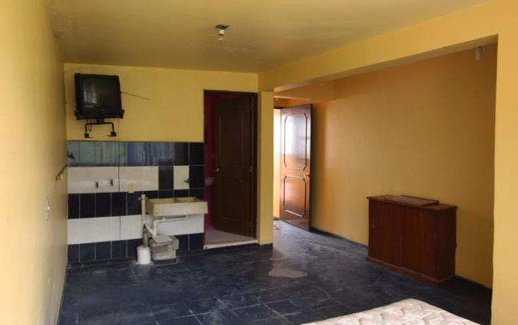 Foto de casa en venta en flor de amariilo 58, san andrés totoltepec, tlalpan, distrito federal, 2807444 No. 03