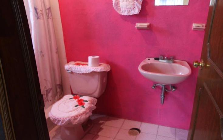 Foto de casa en venta en flor de amariilo 58, san andrés totoltepec, tlalpan, distrito federal, 2807444 No. 07