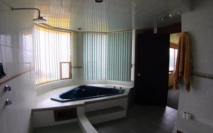 Foto de casa en venta en flor de amariilo 58, san andrés totoltepec, tlalpan, distrito federal, 2807444 No. 18
