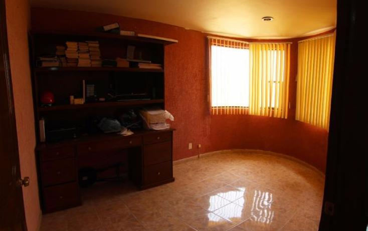 Foto de casa en venta en flor de amariilo 58, san andrés totoltepec, tlalpan, distrito federal, 2807444 No. 34
